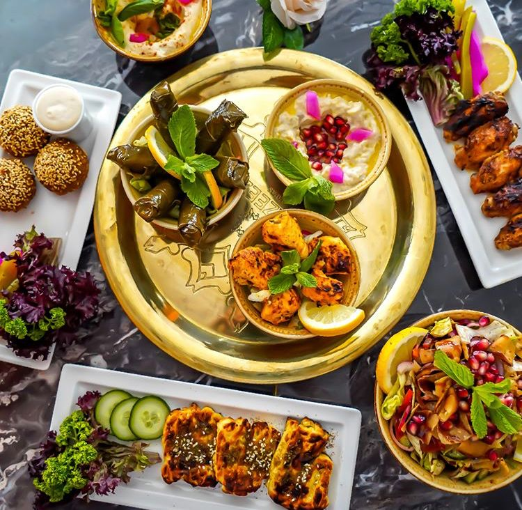 No Date No Problem Halal Joints Pick 5 Restaurants In London To Try This Weekend Muzmatch